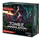 WizKids Dungeons & Dragons: Tomb of Annihilation Adventure System Board Game