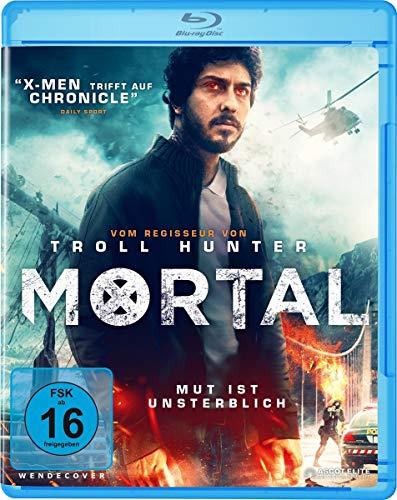 Mortal - Mut ist unsterblich [Blu-ray]
