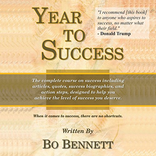 Year to Success cover art