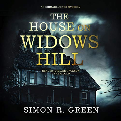 The House on Widows Hill cover art