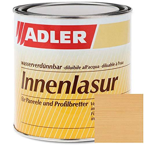 Adler Innenlasur Farblos/Tönbar Seidenglänzend 2,5 Liter Innen