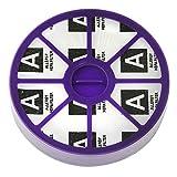 First4spares - Filtre HEPA post-moteur anti-allergie pour aspirateurs Dyson DC19 DC20 DC29