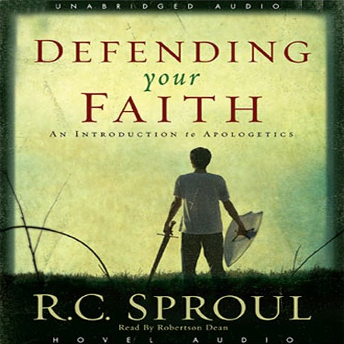 Defending Your Faith cover art
