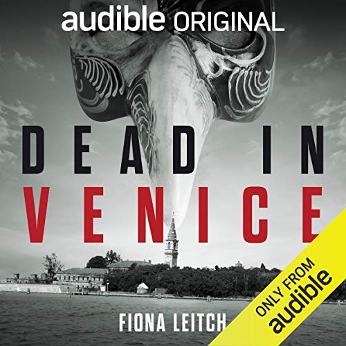 Dead in Venice cover art