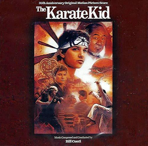 The Karate Kid (35th Anniversary Original Motion Picture Score)
