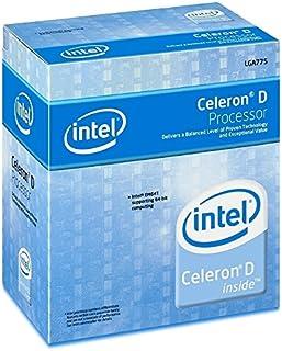 وحدة المعالجة المركزية سيليرون دي 341 2.93 جيجاهيرتز OEM
