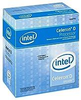 OEM CPU の Celeron D 341 2.93 GHz