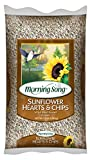 Morning Song 11979 Sunflower Hearts and Chips...