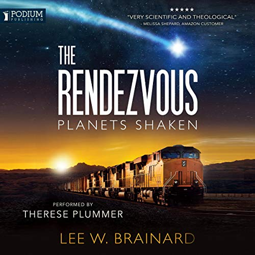 The Rendezvous  By  cover art