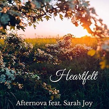 Heartfelt (feat. Sarah Joy)