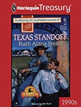 TEXAS STANDOFF (Home on the Ranch Book 707)