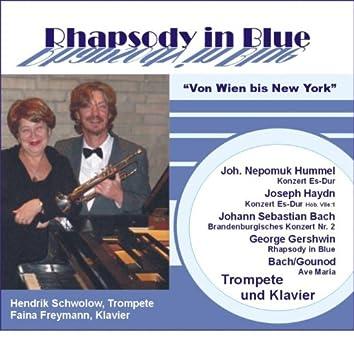 Rhapsody In Blue (Von Wien bis New York)