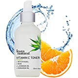 InstaNatural Vitamin C Facial Toner - Anti Aging Face Spray with Witch...