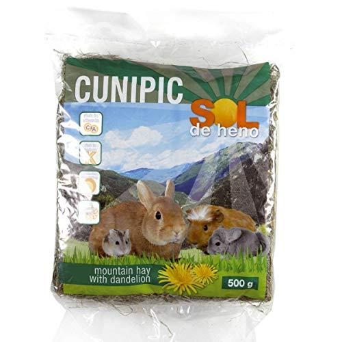 Cunipic - Cunipic Sol de Heno con Diente...