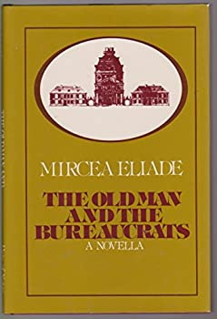 The Old Man and the Bureaucrats 0268014973 Book Cover