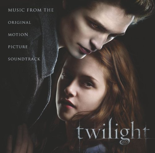 Twilight Music From The Original Motion Picture Soundtrack (International Special Edition)