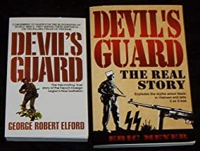 Devil's Guard George Robert Elford The Real Story Eric Meyer New Lot