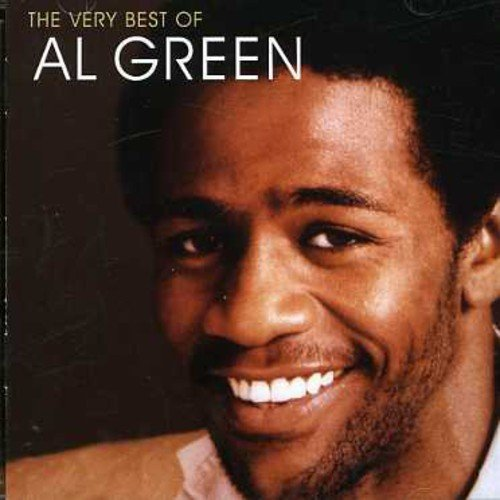 The Very Best of Al Green [CD]