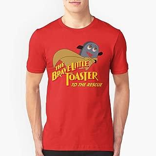 Best brave little toaster shirt Reviews