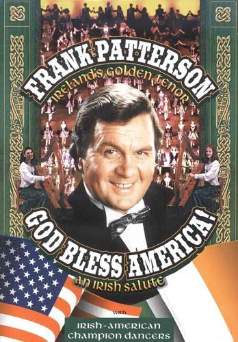 Frank Patterson: God Bless America