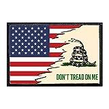 Don't Tread On...image