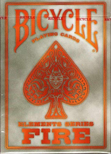 Bicycle Playing Cards Elements Seri…