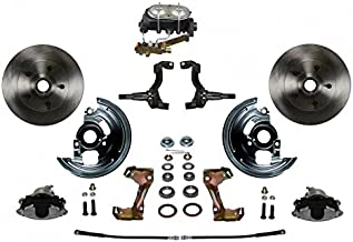 vw disc brake conversion kit