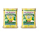 Dr. Earth Exotic Blend Palm, Tropical & Hibiscus Fertilizer 24 LBS.
