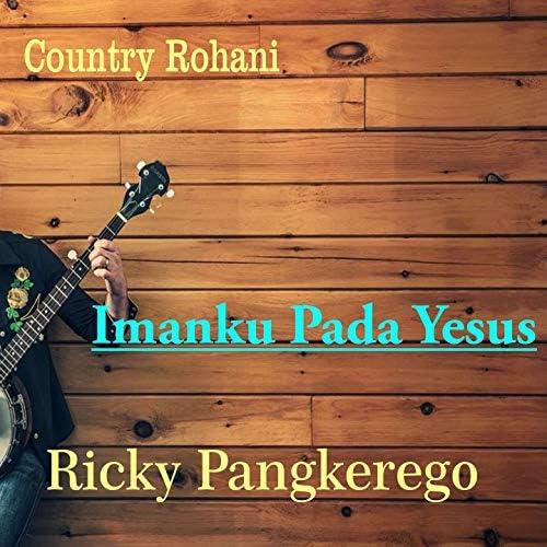 Ricky Pangkerego