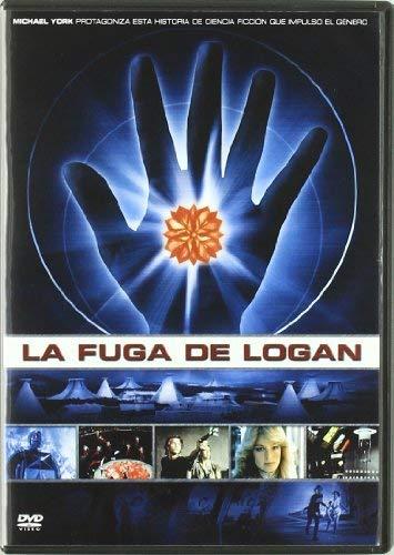 La fuga de Logan / Logan's Run (1976)