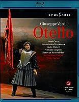 Otello / [Blu-ray] [Import]