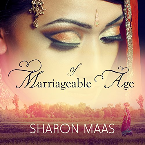 Of Marriageable Age audiobook cover art