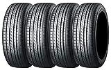 【4本セット】 19インチ 横浜タイヤ 低燃費タイヤ BluEarth RV-02 245/45R19 98W 新品4本