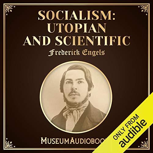 Socialism: Utopian and Scientific cover art