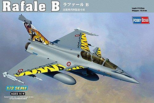 Hobby Boss Dassault Rafale B Airplane Model Building Kit