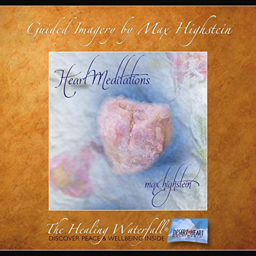 Heart Meditations audiobook cover art