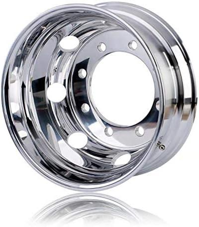 Trust Import UNIRACING Aluminum Wheels 19.5