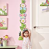 Fantasy Fields TD-0072A Magic Garden Collection Growth Chart, Rosa