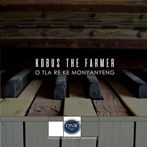 Kobus The Farmer