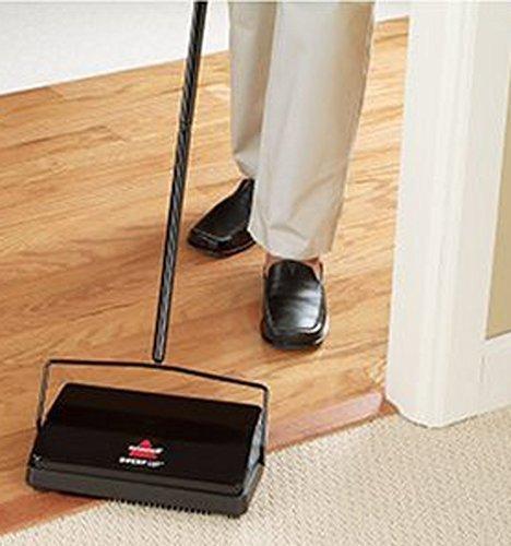 best carpet sweeper for pet hair