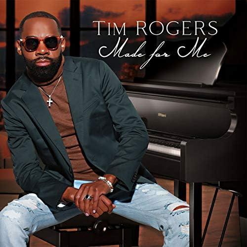Tim Rogers feat. トゥイート