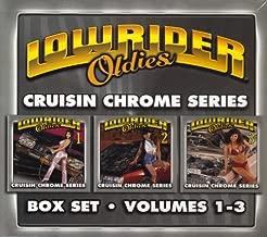 Lowrider Oldies Volumes 1-3