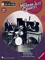 The Modern Jazz Quartet Classics (Jazz Play-Along)