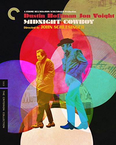 Midnight Cowboy (The Criterion Collection) [Blu-ray]