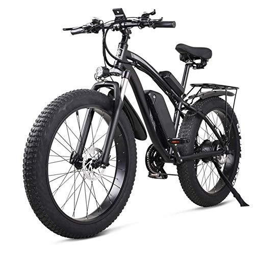 Bicicleta Eléctrica Trekking  marca Fxwj