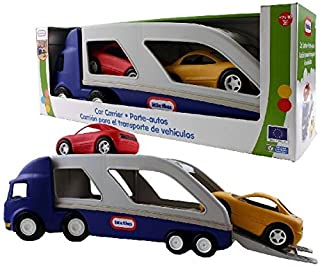Little tikes 170430 Vehicle Playsets  3 Years & Above,Multi color