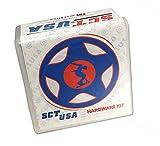SCT USA Scooter Hardware Kit