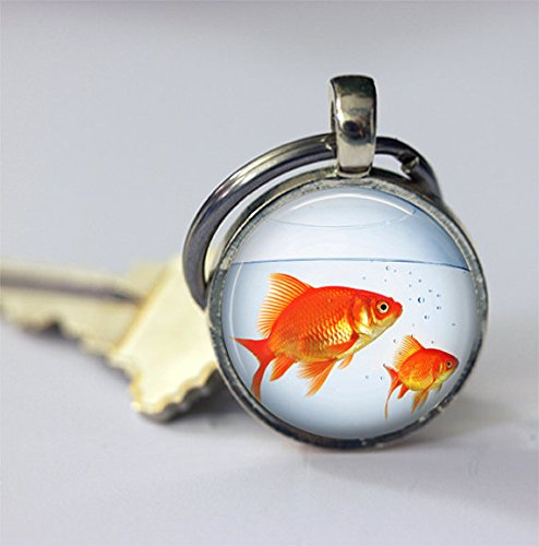 Top 10 goldfish key chain for 2020