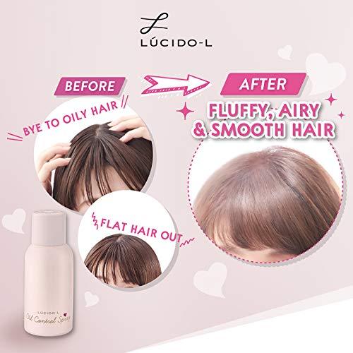 LUCIDO-L(ルシードエル)#髪のベタつきリセットスプレースタイリング剤ヘアスプレー70g