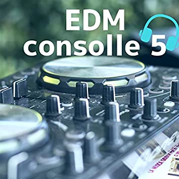 Edm Consolle 5